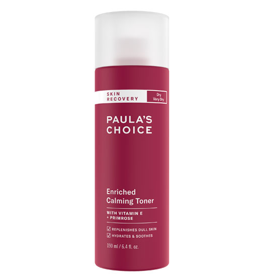 SKIN RECOVERY Calming Enrich Toner