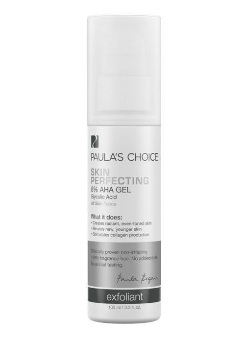 Skin Perfecting 8% AHA Gel
