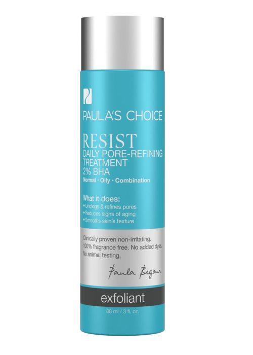 RESIST Daily Pore-Refining Treatment 2% BHA