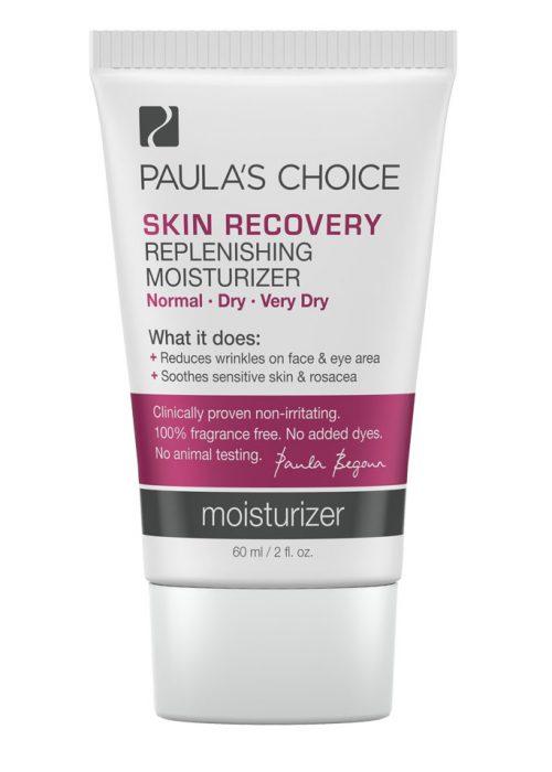 Skin Recovery Replenishing Moisturizer
