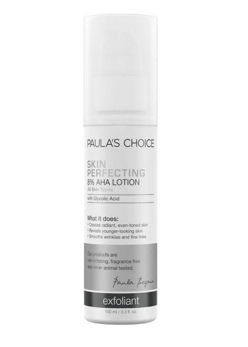 Skin Perfecting 8% AHA Lotion