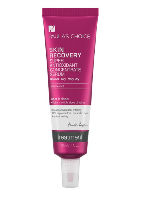 Skin Recovery Super Antioxidant Concentrate Serum