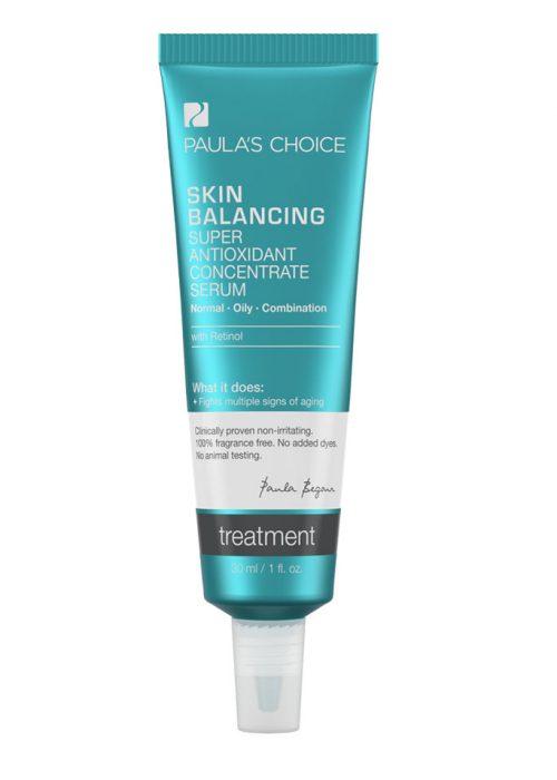 Skin Balancing Super Antioxidant Concentrate Serum