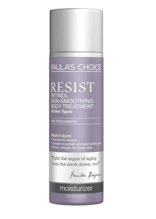 RESIST Retinol Skin-Smoothing Body Treatment