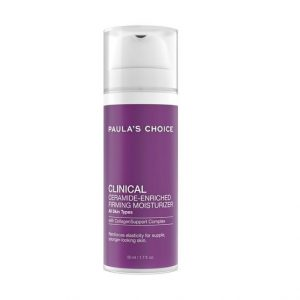 CLINICAL Ceramide Enriched-Moisturizer